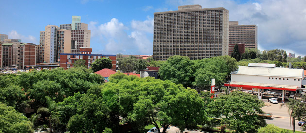 Harare - The All-In-One Tourist Destination