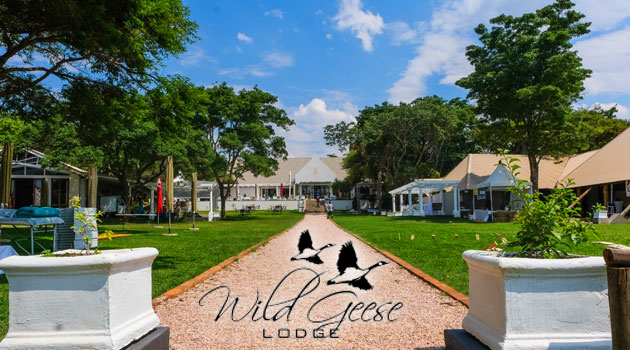 WILD GEESE LODGE
