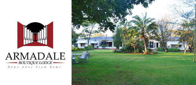 ARMADALE LODGE