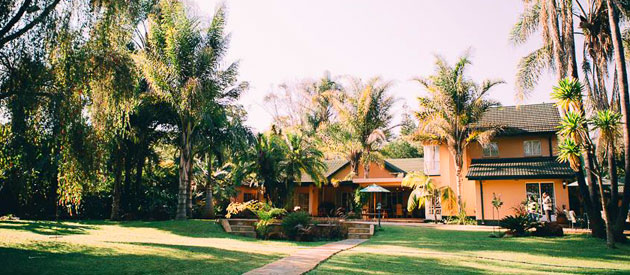 CASA KADIKI BED & BREAKFAST