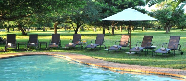 HIDEAWAY LODGE & FISHING CAMP, HARARE