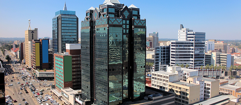 Tourist information on Harare in Zimbabwe, www.harare-info.com